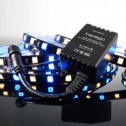 Deko-Light LED pásek sada Mixit RGBW 2700K 2,5 m, 35 W