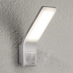 STEINEL STEINEL XLED slim senzor nástěnné světlo, bílé