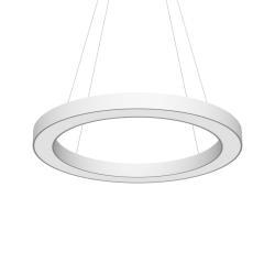 LTS LED závěs Cerchio DALI 940 154,4W up/down Ø80cm