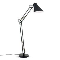 Orion Stojací lampa Bachelor s nastavitelnými klouby