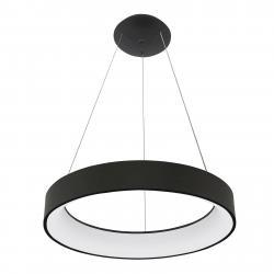 Arcchio Arcchio Aleksi LED závěsné světlo Ø 45 cm, kulaté