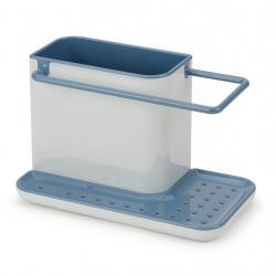 Stojánek na mycí prostředky Caddy 85180 Joseph Joseph modrý