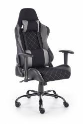 Halmar Kancelářská židle Reke černá