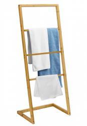 TZB Stojan na ručníky Mekong bambusový