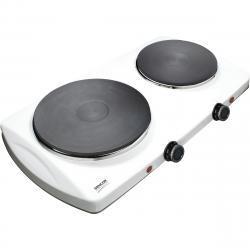 Sencor SCP 2253WH-EUE4 dvouplotýnkový vařič