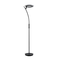 Lindby Lindby Kavino LED stojací lampa, stmívatelná
