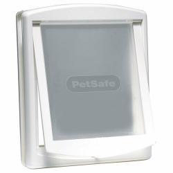 PetSafe Dvířka Staywell 760 bílá, velikost L