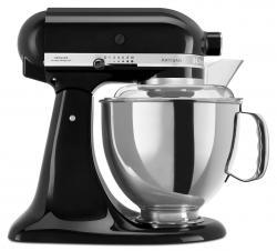 Kuchyňský robot Artisan 175 černá KitchenAid