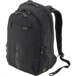 "Targus Eco Spruce 15-15.6"" Laptop Backpack Black"