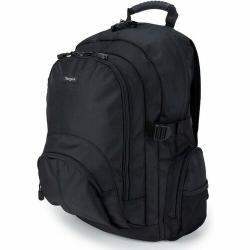 "Targus Classic 15.6"" Laptop Backpack Black"