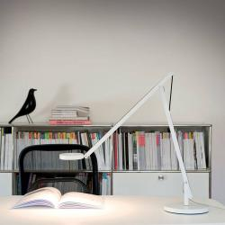 Rotaliana Rotaliana String Mini DTW stolní lampa bílá, černá