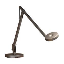 Rotaliana Rotaliana String Mini DTW stolní stříbrná, černá