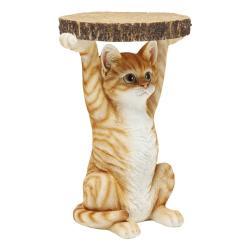 Odkládací stolek Kare Design Miss Cat