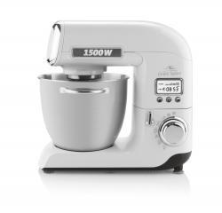 Kuchyňský robot ETA Gratus Kalibro bílá
