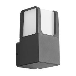 Lindby Lindby Kudani LED venkovní nástěnné světlo