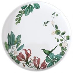 Villeroy & Boch Avarua Gifts porcelánový podnos, Ø 33 cm