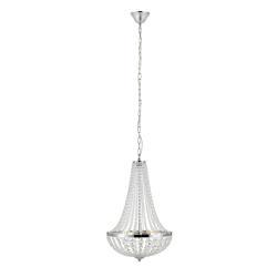 Markslöjd Lustr Gränsö do koupelny, Ø 40 cm