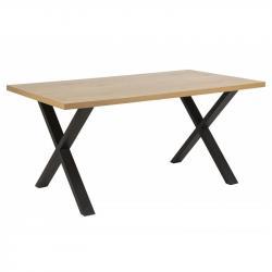 Hector Jídelní stůl Wales 3 dub