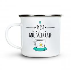 Ahome Plecháček Ty jsi můj šálek čaje