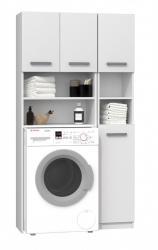 Shoptop Koupelnová sada Marpol bílá