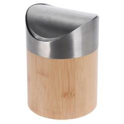 DekorStyle Mini odpadkový koš 16x12 cm