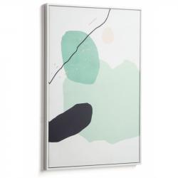 Hector Obraz Xooc 60x90 cm zelený