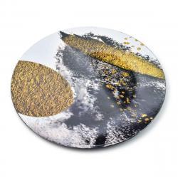 DekorStyle Podložka pod talíř Blanche Abstract 33 cm