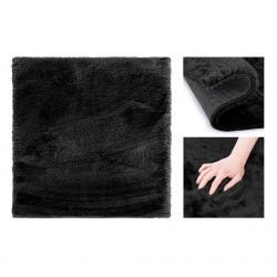 Kusový koberec AmeliaHome Lovika II černý