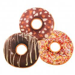 Tutumi Dekorativní polštář - donut
