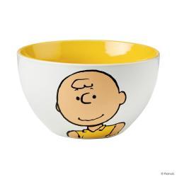 PEANUTS Miska Charlie Brown 600 ml