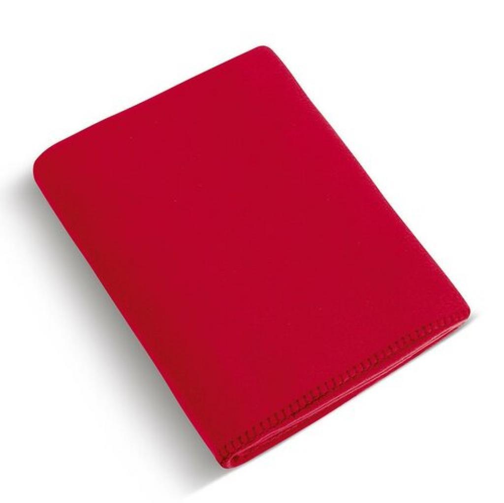 Produktové foto Bellatex Fleecová deka Polar červená, 130 x 170 cm