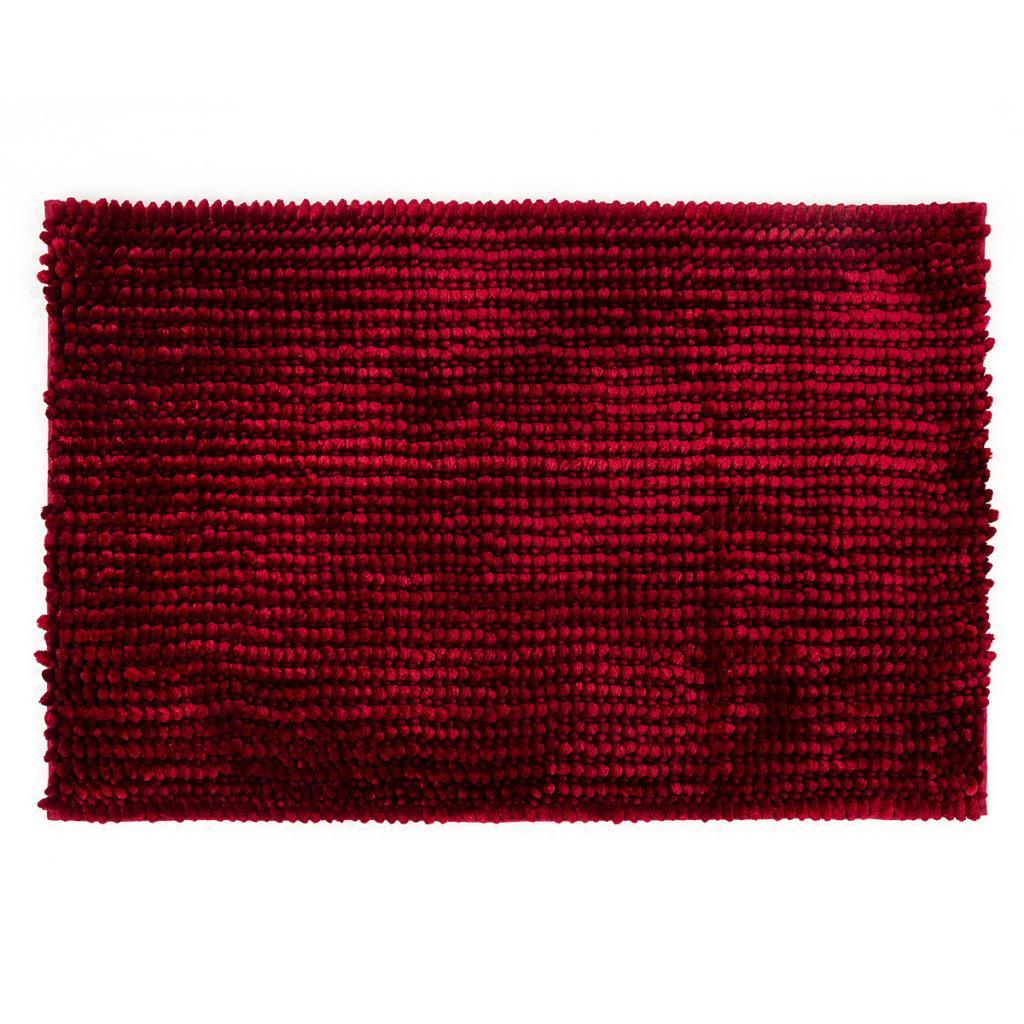 Produktové foto Bo-ma Koupelnová předložka Ella micro červená