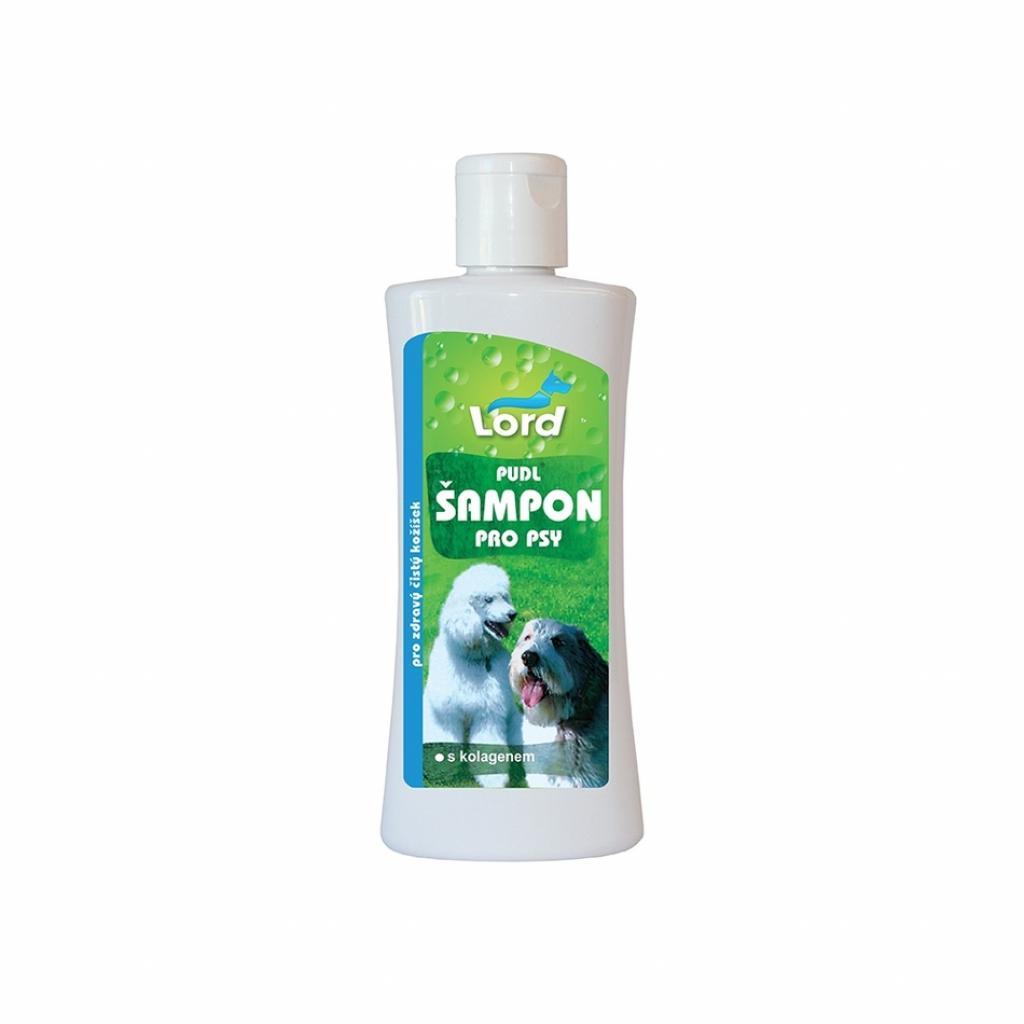 Produktové foto Lord Šampon pro psy s kolagenem, 250 ml