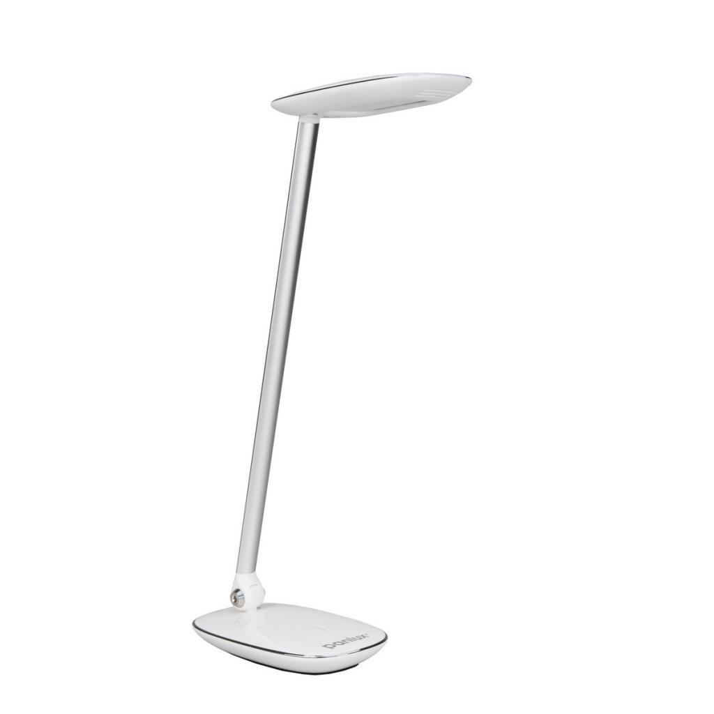 Produktové foto Panlux PN15300011 Stolní LED lampička Moana, bílá