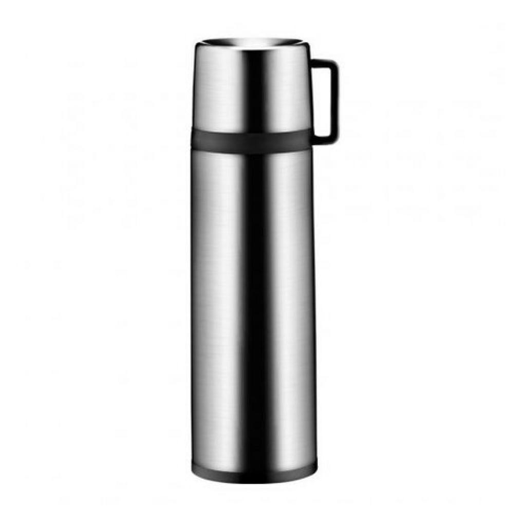 Produktové foto TESCOMA termoska s hrníčkem CONSTANT 0.5 l, nerez