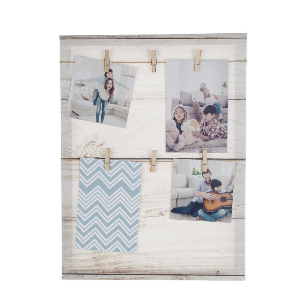 Produktové foto Home Decor Fotonástěnka, 30 x 40 x 2 cm