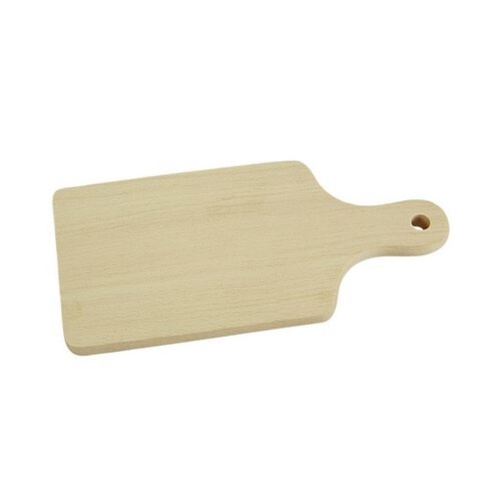 Produktové foto Orion Prkénko rukojeť dřevo 28x11,5 cm