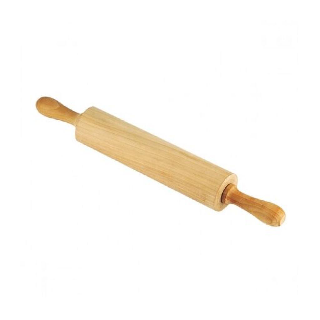 Produktové foto TESCOMA váleček na těsto dřevěný DELÍCIA 25 cm, ø 6 cm