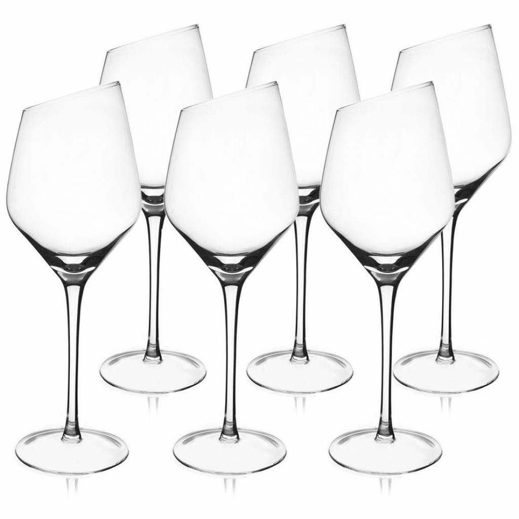 Produktové foto Orion Sklenice na bílé víno Exclusive, 6 ks