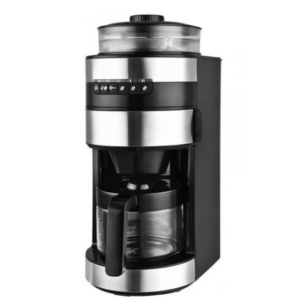 Produktové foto Kalorik CCG 1006 Kávovar s mlýnkem na kávu