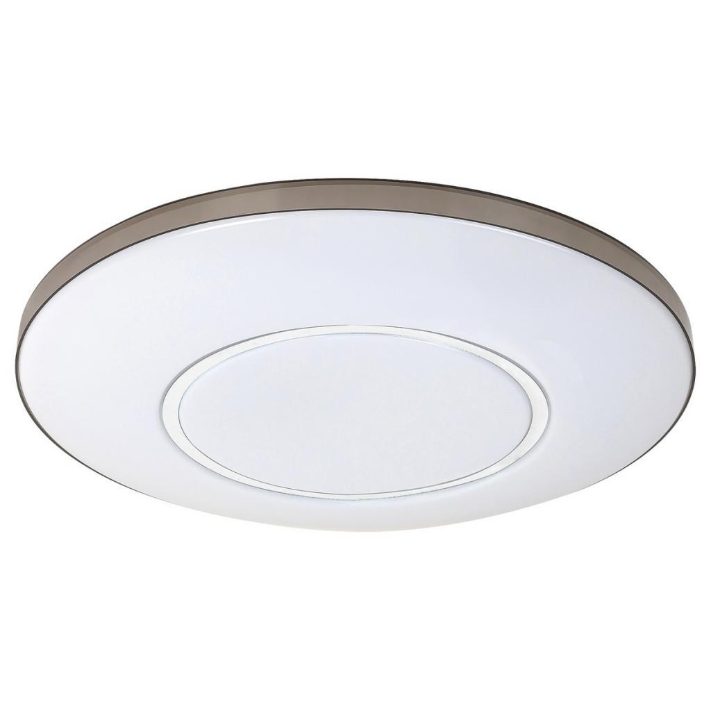 Produktové foto Rabalux 5695 Elbert Stropní LED svítidlo bílá, pr. 40,5 cm