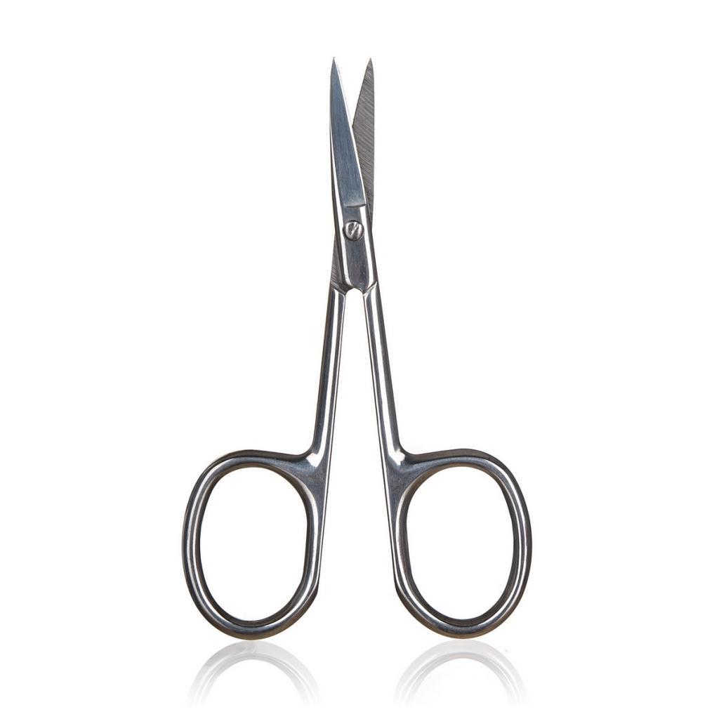 Produktové foto Pretty Up Manikúrní nůžky, 9,3 cm