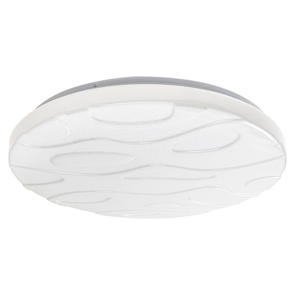 Produktové foto Rabalux 1508 Mason Stropní LED svítidlo bílá, pr. 50 cm