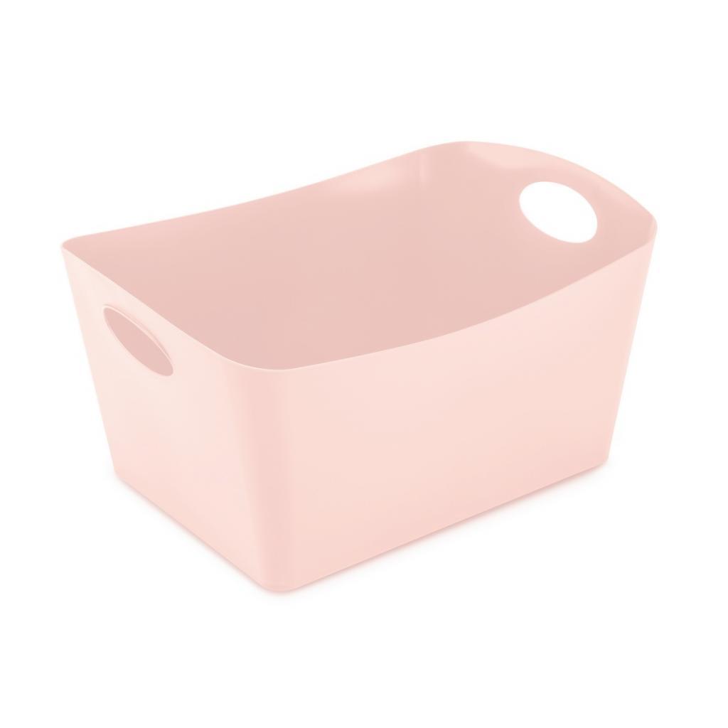Produktové foto Koziol Úložný box Boxxx růžová, 15 l