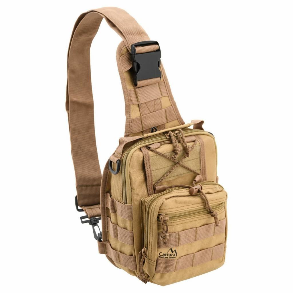Produktové foto Cattara batoh na rameno 10l ARMY