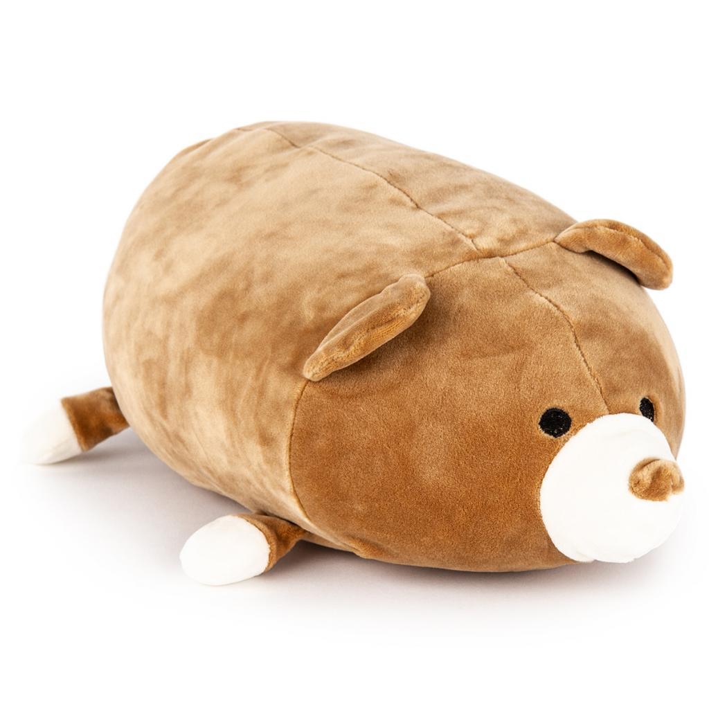 Produktové foto Bo-Ma Trading Plyšový medvěd Brumla, 30 cm