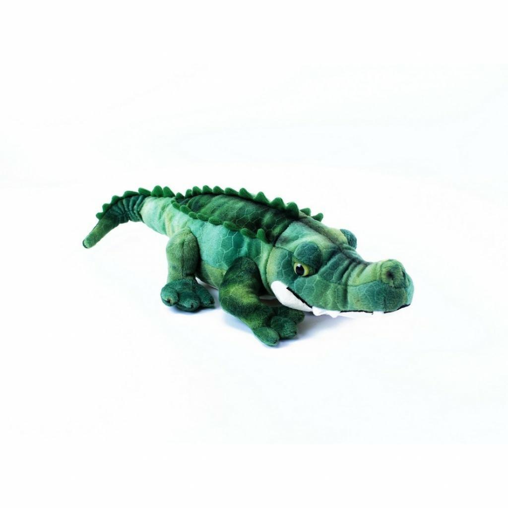 Produktové foto Rappa Plyšový krokodýl, 45 cm