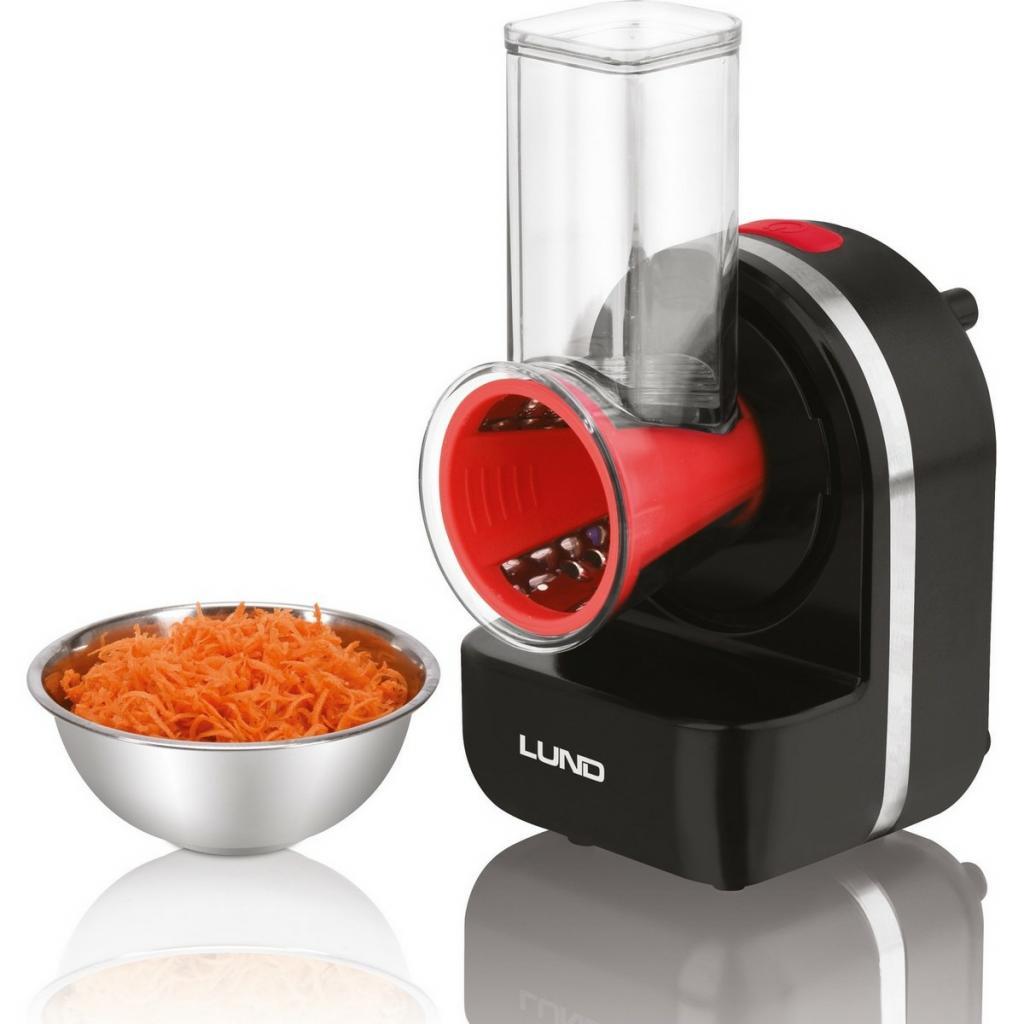Produktové foto LUND TO-67961 kuchyňský robot 3v1