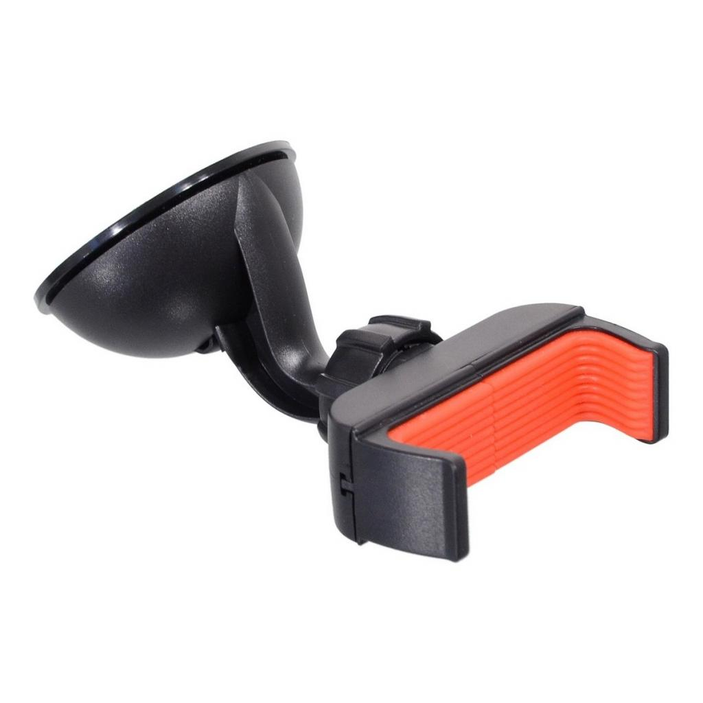 Produktové foto Držák telefonu / GPS na přísavku SIDE