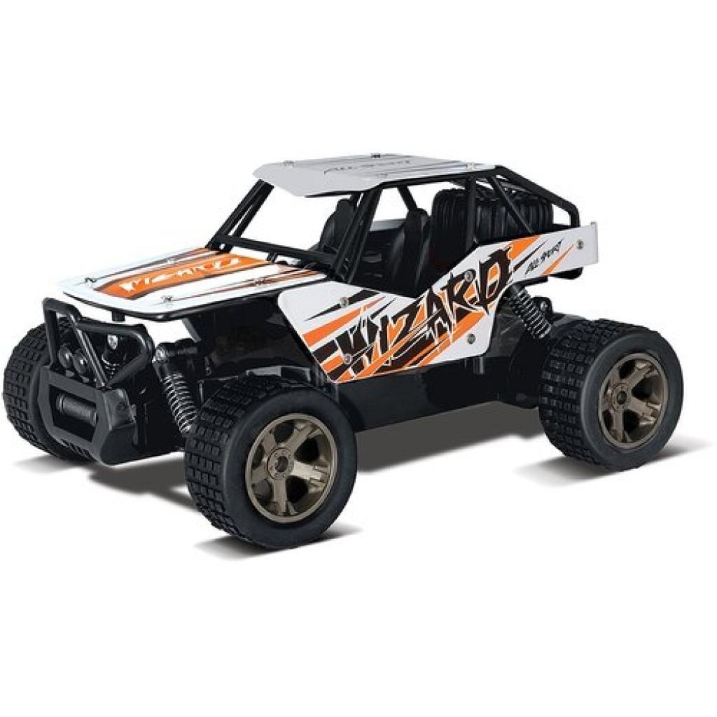 Produktové foto Buddy Toys BRC 20.425 Auto na dálkové ovládání RC Wizard